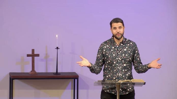 Henrik Åström bibelstudium torsdag