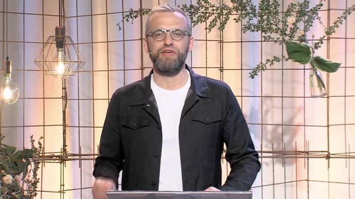 Daniel Alm bibelstudium lappis