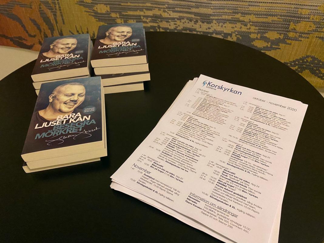 Programblad oktober 2020